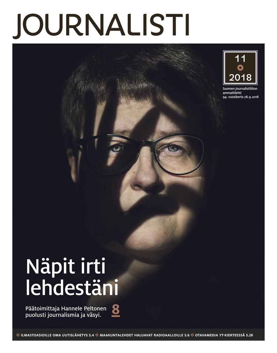 Journalisti 11/2018