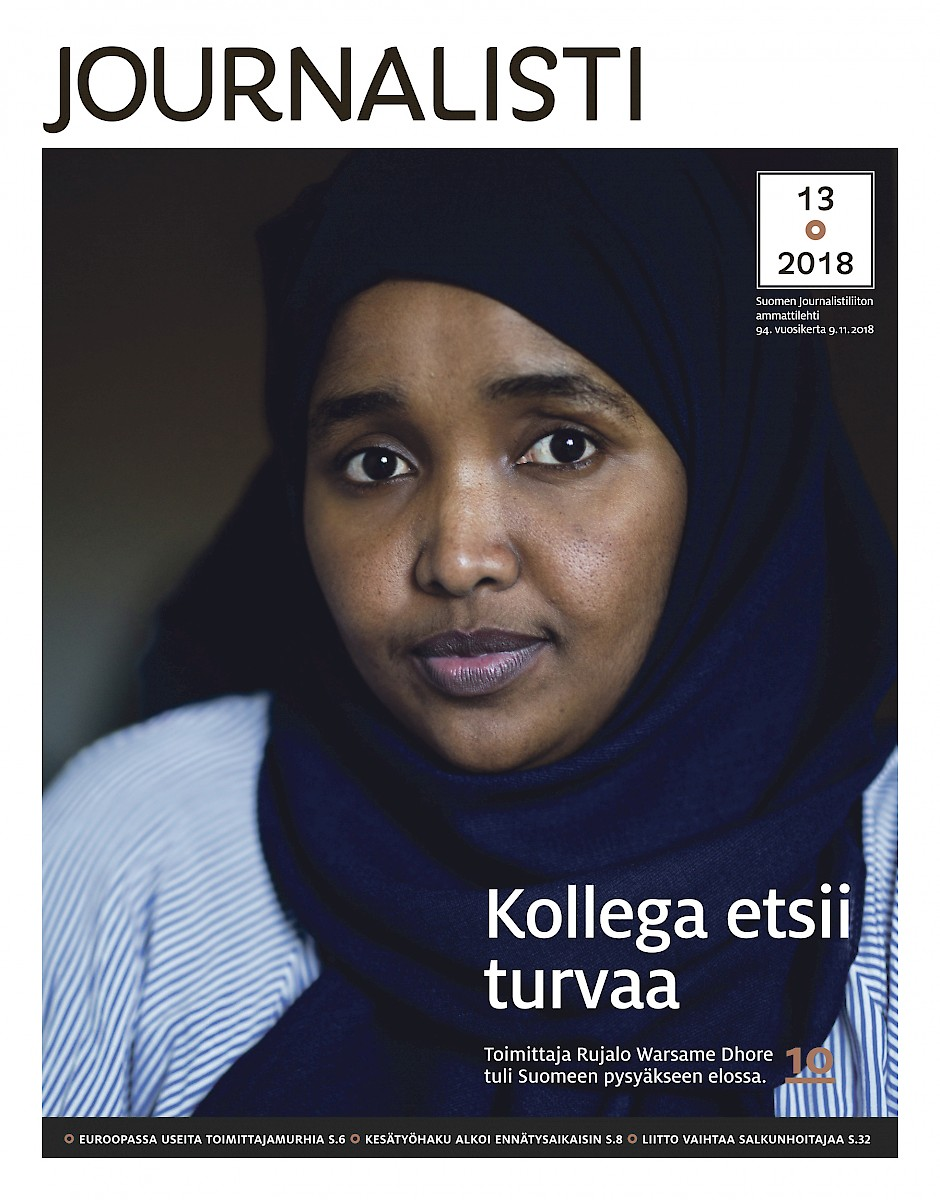 Journalisti 13/2018