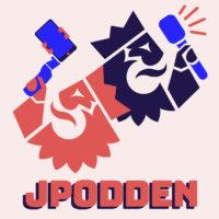 Jpoddens logo