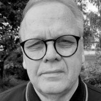 Lasse Mansikka-Aho